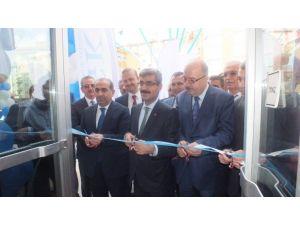 Sorgun Sosyal Güvenlik Merkezi Resmi Açılışı Yapıldı