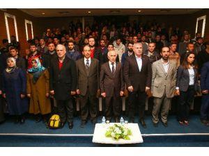 Rus Uçağının Düşürülmesi Ve İran-arabistan Çatışması Konferansı
