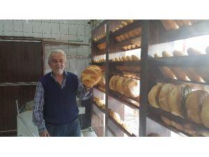 Alaplı'da Ekmeğe Zam Yolda