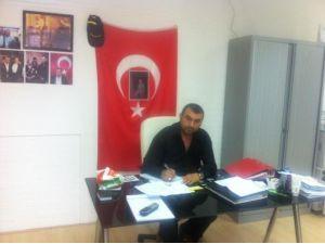 Türk Savaş Sanatı Büyümeye Devam Ediyor