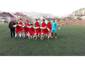 Bitlis'in U17 Futbol Takımı Türkiye Şampiyonasına Katılacak