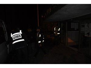 Muş'ta Ftö/pdy Operasyonu: 4 Tutuklama