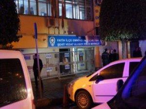 İstanbul'da Polis Merkezinde Cinayet: 1 Ölü, 1 Yaralı