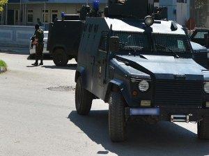 Tunceli Valiliğine terör saldırısı