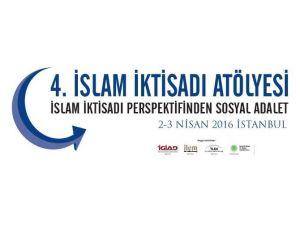 4'üncü İslam İktisadi Atölyesi, 12 Ülkeden Katılımcıyla İstanbul'da Düzenlenecek