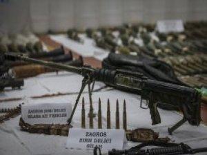 Suriye'deki Silahlar Türkiye'ye Geliyor