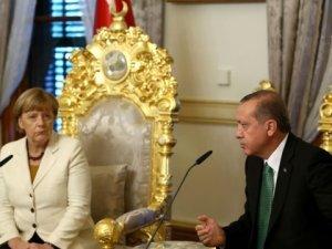 Türkiye ile Almanya Arasında Klip Krizi