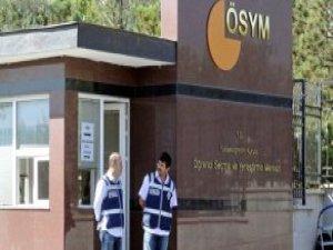 24 İlde KPSS Operasyonu: 51 Kişi Hakkında Gözaltı Kararı