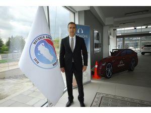 OTONOMİ Başkanı Erkoç'tan 'yan sanayi' düzenlemesine destek