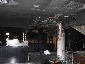 Şırnak'ta Teröristlerin Yarattığı Tahribat Gün Yüzüne Çıktı