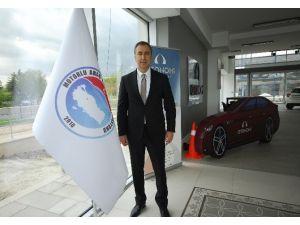 """Masfed Başkanı Erkoç'tan """"Yan Sanayi"""" Düzenlemesine Destek"""