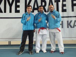 Engelsiz Yüreklerden 2 Türkiye Şampiyonluğu
