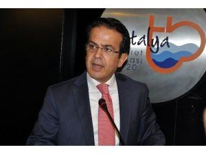 Antalya, Kişi Başı Takibe Düşen Kredi Borcunda 2'nci Sırada