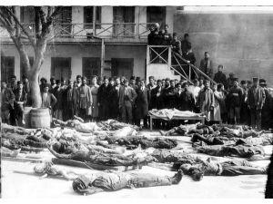 Başkonsolos Süleymanlı: Azerbaycan, Ermeni soykırımını hiç unutmayacak