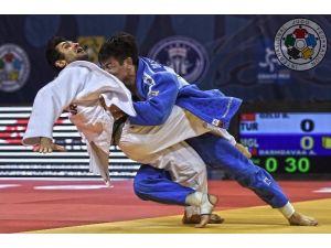 Kağıtsporlu Judocular Samsun'a Gidiyor