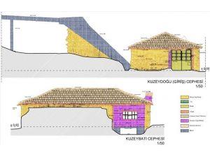 Kartepe'de Ki Tarihi Su Değirmeninde Restorasyon Başlıyor