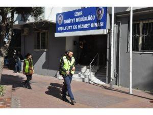 İzmir Merkezli Paralel Yapı Operasyonu