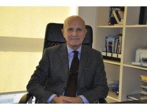 """Prof. Dr. Mensur Akgün: """"Rusya'dan Olumlu Sinyaller Gelmeye Başladı"""""""