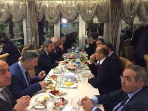 Ankara'daki Adıyamanlılar Buluştu