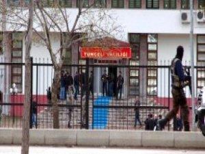 Tunceli'de Polise Saldırı Düzenleyen Terörist, DHKP-C'li Çıktı