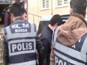 KPSS'deki Usulsüzlük Operasyonu: Öğretmenler Gözaltında