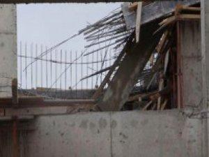 Denizli'de Hastane İnşaatında Göçük: 2 Ölü