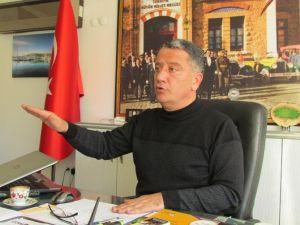 Köfüncü'den Vatandaşlara Teröre Karşı İhbar Çağrısı