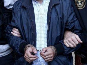 DBP'li Başkanlar Hendeklere Göz Yumdukları İddiasıyla Gözaltına Alındı