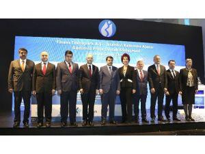 Finans Teknopark'a AR-GE İçin 'Kalkınma' Desteği