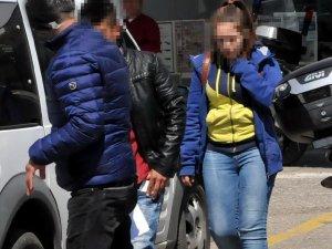 4 Yıl Tecavüze Uğrayan Liseli Kızı, Otogardaki Çığlığı Kurtardı