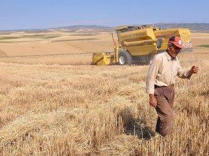 'Son 9 asrın en kötü kuraklığı Türkiye için geçerli değil'