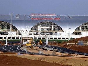 Güneydoğu dünyaya 'Diyarbakır Havalimanı' ile açılıyor