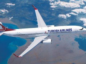 THY'ye 'Yılın Havayolu' ödülü