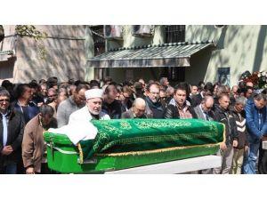 Balıkesir'de Öldürülen Avukatın Cenazesi Defnedildi