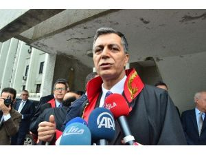 Savcı Mehmet Selim Kiraz'ın Şehit Edilmesinin Yıl Dönümü