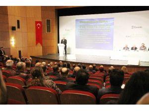 Bartın Sanayisi Anadolu Sohbetlerinde Buluştu