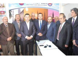 Anadolu Kosova Dostluk Federasyonu Çatısı Altında Birleştiler