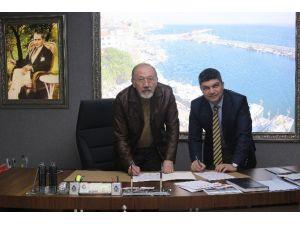 Sinop'ta Sağlık Protokolleri İmzalandı