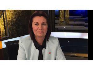 Halasını Kaybeden CHP Genel Başkan Yardımcısı Karabıyık'ın Duygusal Açıklama