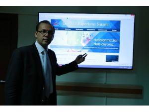 Sağlık Bakanlığı'ndan 'Tıbbi Hata Bildirim Sistemi'