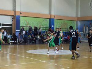 Manavgatlı Özel Sporcular Türkiye 3.'sü Oldu