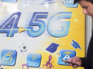 4,5G hız, kapasite ve sağladığı verimlilikle şaşırtacak