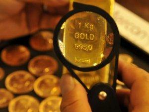 Altın fiyatları Yellen ile yükseldi