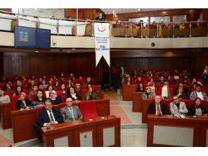 İzmit Belediyesi'nde Otizm Paneli