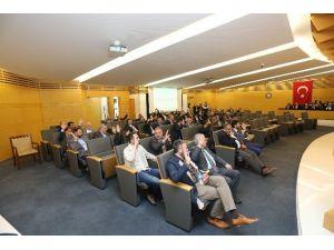 Satso Mart Ayı Meclis Toplantısı Gerçekleşti