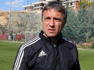 Mutlu Topçu, Trabzonspor Maçı İçin İddialı Konuştu