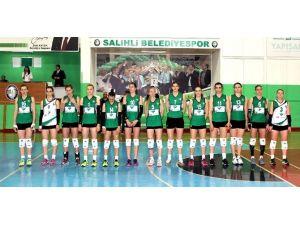 Salihli Belediyespor Umudunu Play-out Maçlarına Bıraktı
