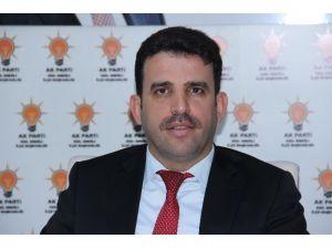 AK Partili Başkan'dan CHP'li Vekile 'Şantaj' Yanıtı