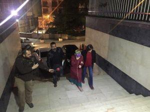 Beratcan'ın Annesi Yeniden Gözaltına Alındı