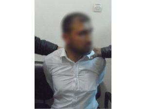 9 Kişinin Katil Zanlısı Otogarda Yakalandı